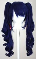 Sayuri - Midnight Blue