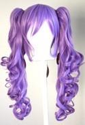 Sayuri - Lavender Purple
