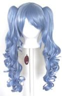 Sayuri - Saxe Blue