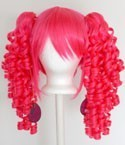 Momo - Hot Pink