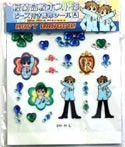 Ouran High School Host Club Haruhi, Kyouya, Twins Phone stickers