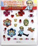 Ouran High School Host Club Honey, Mori, Tamaki Phone stickers