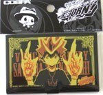 Hitman Reborn! Business Card Case Tsuna