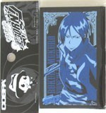Hitman Reborn! Business Card Case Mukuro