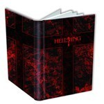 Hellsing Journal