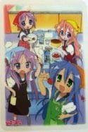 Lucky Star Collectable Board Group Cooking
