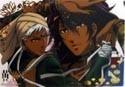 Kuroshitsuji Collectable Board Prince Soma, Agni