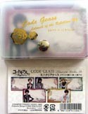 Code Geass Mini Memo Paper Set