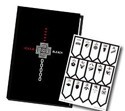 Bleach Ichibankuji D Prize Hardcover Note Book Black