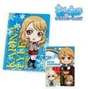 Tiger and Bunny Ichibankuji Karina Lyle Spiral Notebook and Stickers