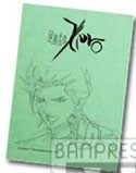 Fate Zero Note Book Lancer Ichibankuji E Prize