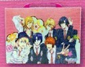 Uta no Prince-Sama Group School Uniform Taito Kuji Honpo F Prize Pencil Case