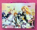 Uta no Prince-Sama Group White BG Taito Kuji Honpo F Prize Pencil Case
