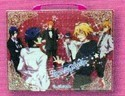 Uta no Prince-Sama Group in Suits Taito Kuji Honpo F Prize Pencil Case