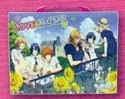 Uta no Prince-Sama Group w/ Sunflowers Taito Kuji Honpo F Prize Pencil Case