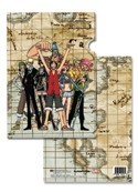 One Piece File Folder