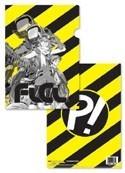 FLCL Group File Folder