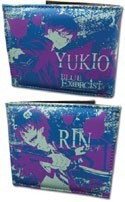 Blue Exorcist Rin and Yukio Wallet
