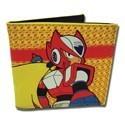 Megaman Zero Wallet