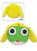 Sergeant Frog Keroro Plush Coin Purse