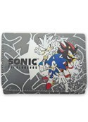 Sonic the Hedgehog Group Wallet