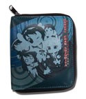 The Melancholy of Suzumiya Haruhi-chan Key Holder Wallet
