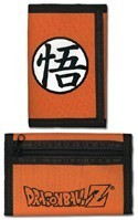 Dragonball Z Goku's Symbol Wallet