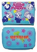 Hetalia Axis Powers Allies Wallet