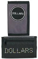 Durarara!! Dollars Bifold Wallet