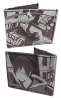 Durarara!! Shizuo & Izaya Wallet
