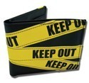 Durarara!! Keep Out Wallet
