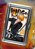 Bleach Ichigo Business Card Holder