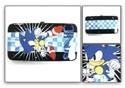 Sonic Long Wallet