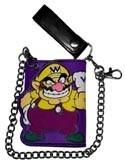 Nintendo Wario Chain Wallet