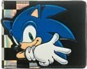 Sonic The Hedgehog Shiny Wallet
