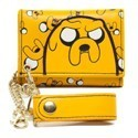Adventure Time Jake Chain Wallet