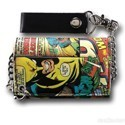 Marvel Wolverine Comic Chain Wallet