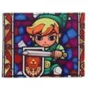 Zelda Tomb Link Bifold Wallet