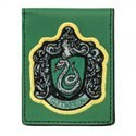 Harry Potter Slytherin Bifold Green Wallet