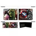 Marvel Avengers Shields Bifold Wallet