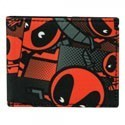 Marvel Kawaii Deadpool Bifold Wallet