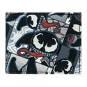 Marvel Kawaii Venom Bifold Wallet