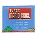 Nintendo Super Mario Brothers Screen Bifold Wallet