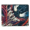 Marvel Spiderman Venom Bifold Wallet
