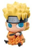Naruto w/ Kyuubi Coin Bank