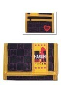 The Melancholy of Suzumiya Haruhi Haruhiism Wallet