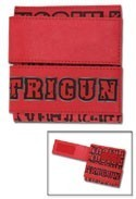 Trigun Red Wallet