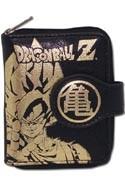 Dragonball Z Goku Wallet