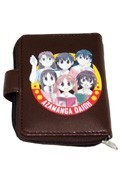 Azumanga Daioh Group Wallet