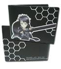 Sword Art Online Kirito Wallet